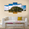 The Heroic Ficus Daaro Sycamore at Segheneyti, symbol of Eritrea multi panel canvas wall art