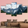 Mt Siguniang scenery in Sichuan, China Multi panel canvas wall art
