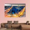 Rayong city in the eastern part of Thailand multi panel canvas wall art