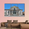 National Theater and Max I Joseph Monument in Munich, Germany wall art