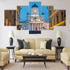 Helsinki, Finland Multi panel canvas wall art