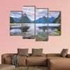 Milford Sound is a famous attraction in the Fiordland National Park wall art