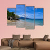 Travel photography - seascape in Chuspa beach (Vargas, Venezuela) wall art