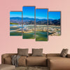 Hierve el Agua, thermal spring in the Central Valleys of Oaxaca, wall art