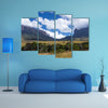 Monte Roraima, South America, Venezuela Multi panel canvas wall art