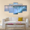 Niagara Falls from the Canadian Side Multi Panel Canvas Wall Art