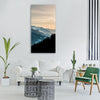 beatenberg mountain bernese oberland Vertical Canvas Wall Art