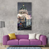Church dom berlin cathedral berlin Vertical Canvas Wall Art
