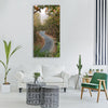 nature tree outdoors wood flora Vertical Canvas Wall Art