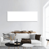 1 Piece Custom Panoramic Canvas Photo Prints