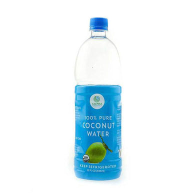 Frozen Young Thai Coconut Water