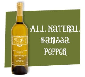All Natural Harissa Pepper