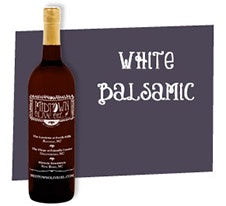 Premium White Balsamic