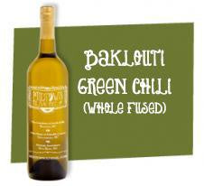 Baklouti Green Chili (Whole Fused)