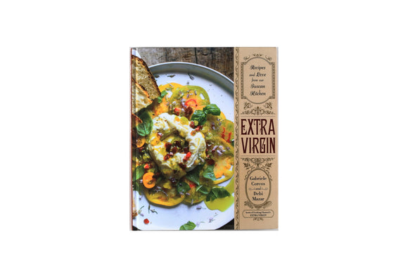 Extra Virgin: Recipes & Love