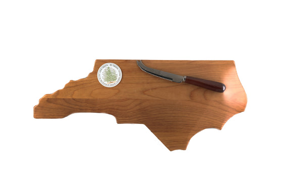 NC Cheese Board