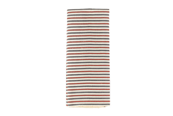 Busatti Melagrane Kitchen Towel Red & Gray