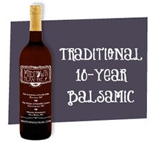 Traditional 18-Year Balsamic