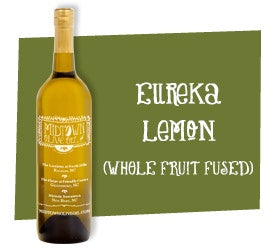 Eureka Lemon (Whole Fruit Fused)