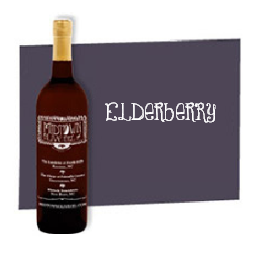 Elderberry Balsamic