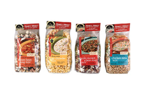 Frontier Soups Hearty Meals