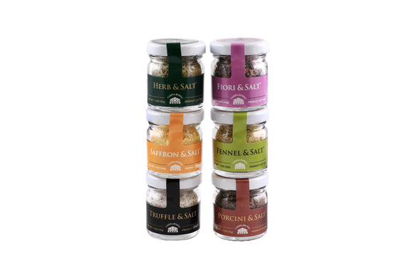 Salt Stacks Gift Pack