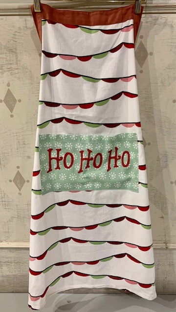 Holiday Cotton Aprons