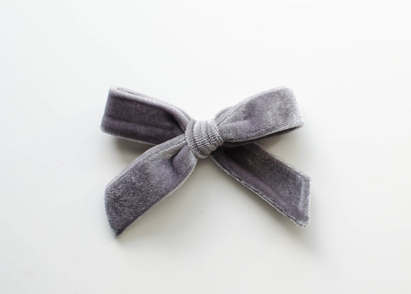 Cloud Velvet | Ella Bow