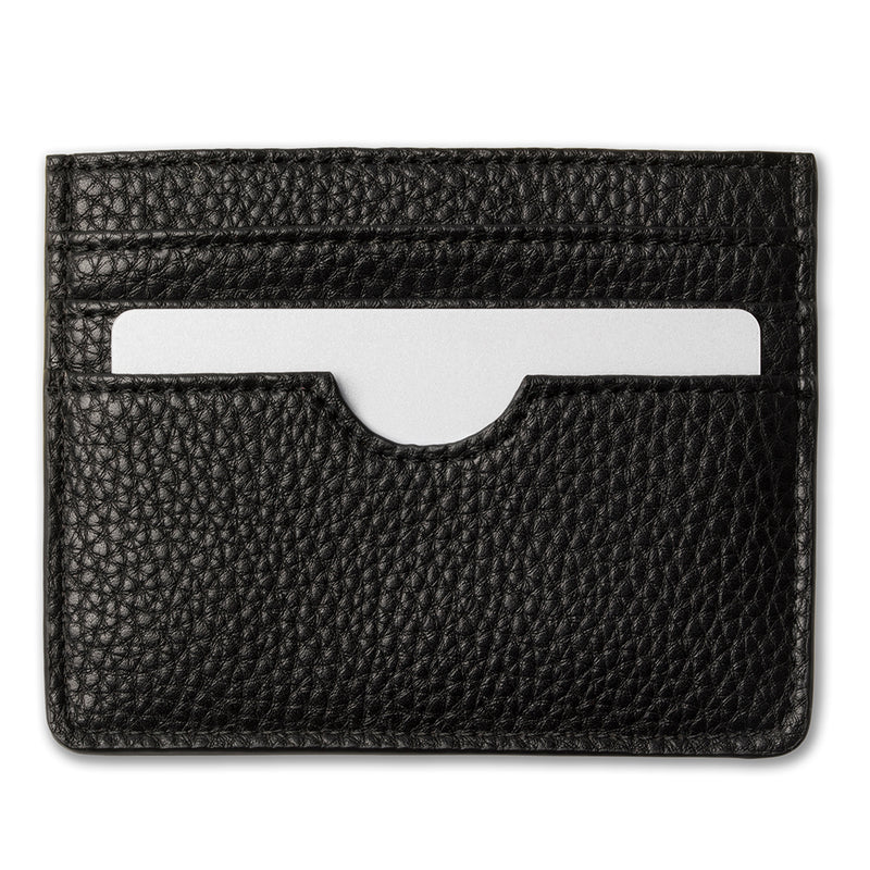 Card holder, black