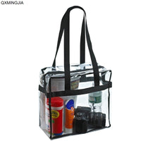 Transparent Bags New Large Capacity Ladies