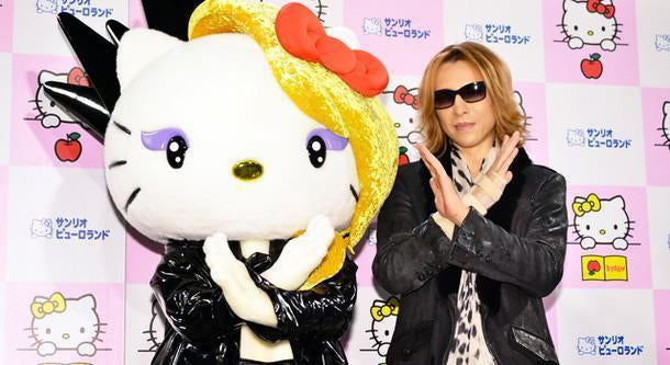 10 Hello Kitty Facts Real Fans Needs to Know-UAE Cute Stuff