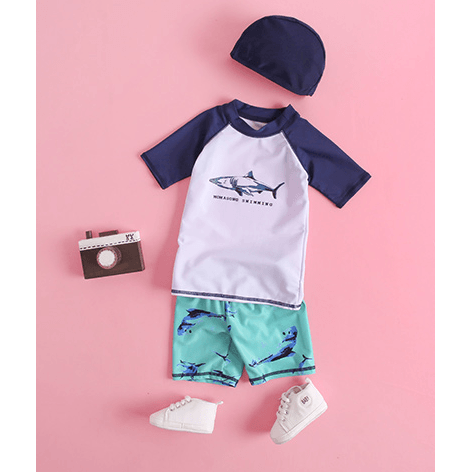 Boy Swimwear-kid clothing-UAE Cute Stuff