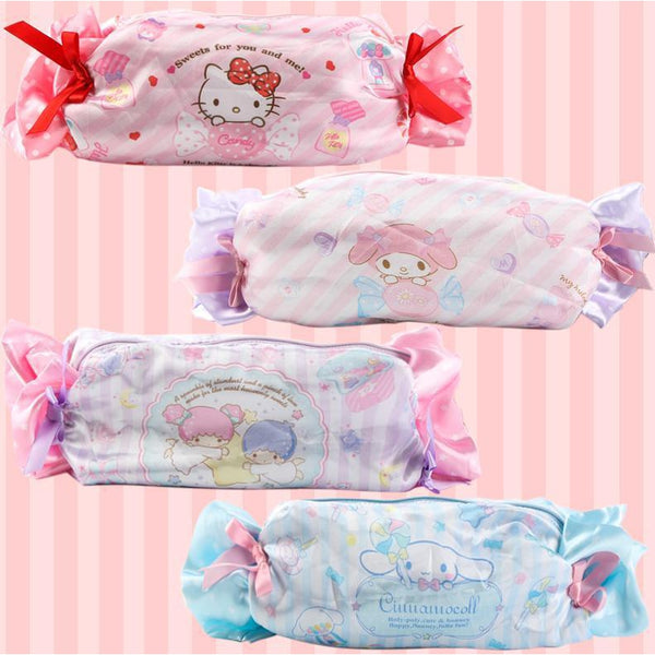 Candy Make up/ Pen Case-pencil case-UAE Cute Stuff
