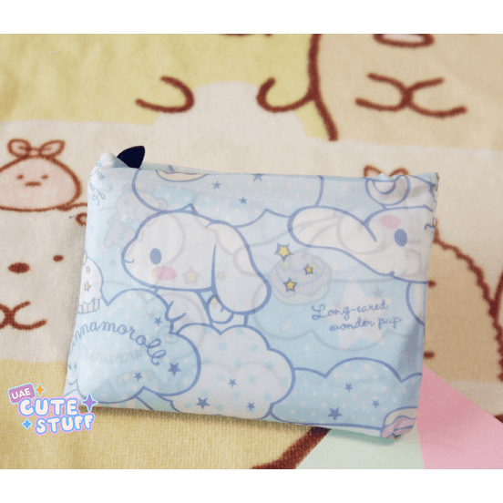 Cinnamoroll Portable Bag-bag-UAE Cute Stuff
