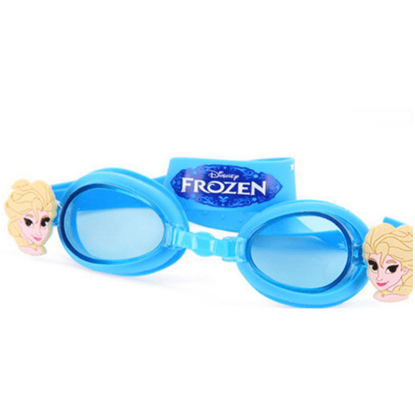 Frozen Swim Goggle-kid clothing-UAE Cute Stuff