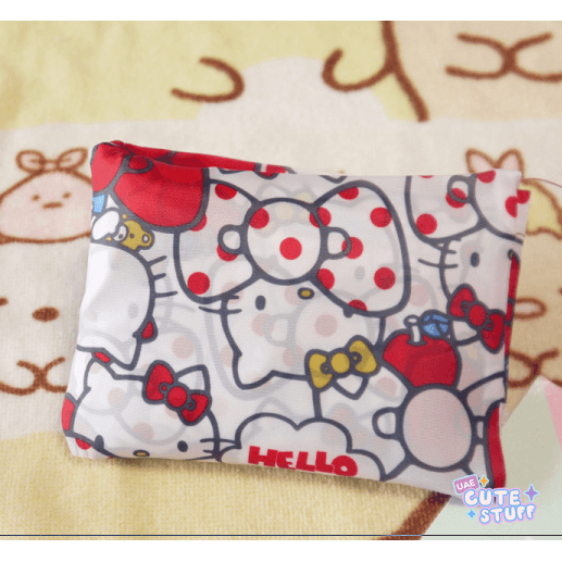 Hello Kitty Portable Bag-bag-UAE Cute Stuff