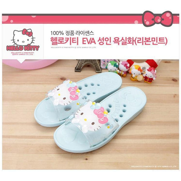 Hello Kitty Toilet Shoe-shoe-UAE Cute Stuff