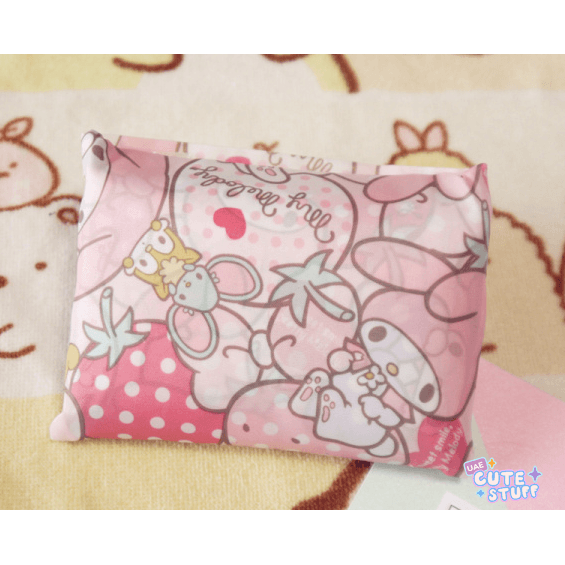 My Melody Portable Bag-bag-UAE Cute Stuff