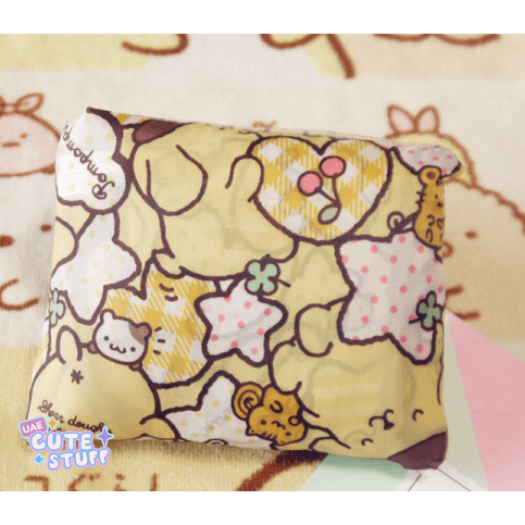 Pompompurin Portable Bag-bag-UAE Cute Stuff