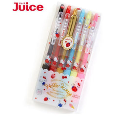 Sanrio Cute color gel pen set-pen-UAE Cute Stuff