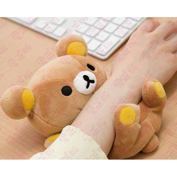 Wrist Rest for Mouse-accessory-UAE Cute Stuff