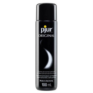 Lubrifiant au silicone Pjur Original - 100mL - Boutique LUV