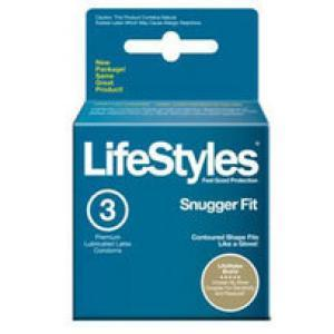 Condoms Snugger Fit de LifeStyles (3)