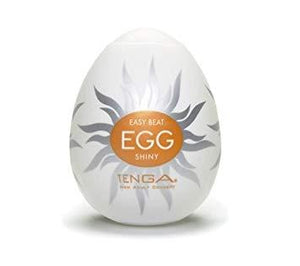 Egg de Tenga - Shiny Stronger - Boutique LUV