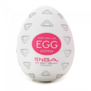 EGG de tenga stepper