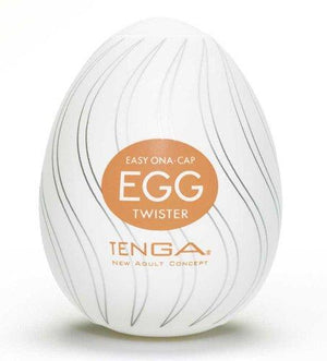 Egg tenga twister