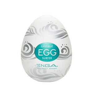 Egg de Tenga - Surfer Stronger - Boutique LUV
