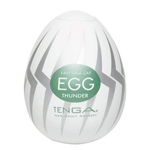 Egg de Tenga - Thunder - Boutique LUV