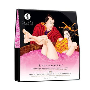 fruit du dragon - lovebath