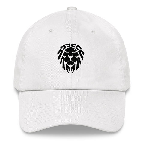 DAD HAT available in 4 colors